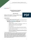 Carta de Derechos Ciudadanos Ministerio de Educacion Chile