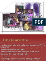 Lung cancer [Autosaved].ppt