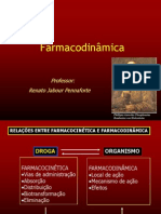 Aula Farmacodinamica