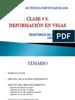 59696176 CLASE Deformaciones en Vigas