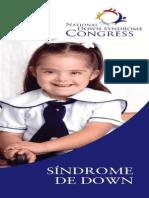 niños con sindrome de dauwn