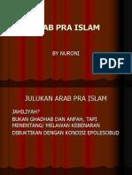 2ARAB PRA ISLAM.ppt