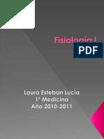 FISIO Laura Esteban