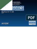 MaxxForce 4.8-7.2 2V
