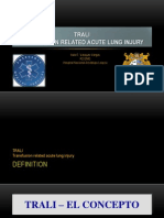 TRALI - Italo