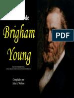 Discursos de Brigham Young John a Widtsoe