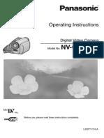 Panasonic NV-GS60.pdf