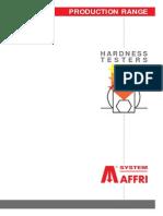 AFFRI Catalogo Gral 2010