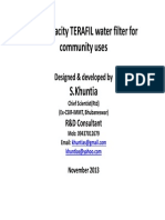 0.1 MLD Terafil water filter- S.KHUNTIA.pdf