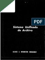 Sistema de Archivo Ibm