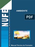 Manual Tecnico Do Formador Ambiente