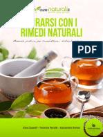 Benesserenet eBook Curarsi Con i Rimedi Naturali Cure-Naturali It