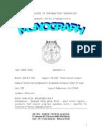 EE 1352 Monograph UnitIII