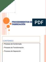 01 - Introduccion Procesos Fabricacion