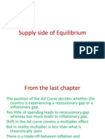 Supply side of Equilibrium.pptx