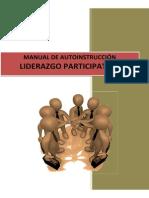 MANUAL DE AUTOINSTRUCCIÓN DE LIDERAZGO PARTICIPATIVO B&N