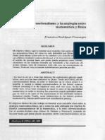 6.Rodriguez.convencionalismo