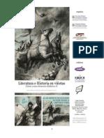Programa Comic Literatura e Historia en Vinetas
