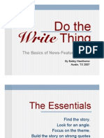 do-the-write-thing