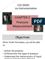 201309 CLD 20202 Chapter 2-Pressure Measurement.ppt