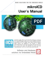 Mikroicd Manual