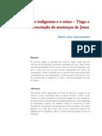 Vasconcellos P. - Los Indigentes y El Reino