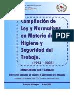 Compilacion Completa de Normativas