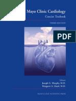 Mayo Clinic Cardiology