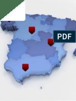 Eisen Voor Het Openen Van Een Branche Van Uw Bedrijf in Spanje