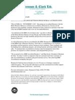 Brennan & Clark Earns Better Business Bureau Accreditation