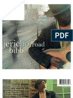 Eric Bibb - Jericho Road [Liner Notes]