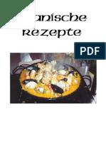Spanische Rezepte