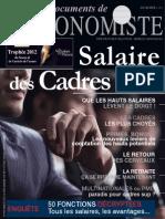 Salaire Des Cadres