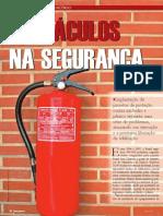Ed.37 - Obstáculos na segurança