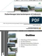Paparan Dir Perkotaan UI Empat Dasawarsa-1.Pptx