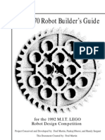 6.270 Robot Builders Guide 1