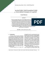 JURNAL - PEREMPUAN DAN POLITIK.pdf