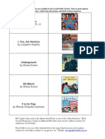 grade 1 book list for read alouds