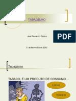 Tabagismo_dr Jose Fernando
