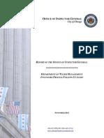 DWM Inventory Follow-up Audit.pdf