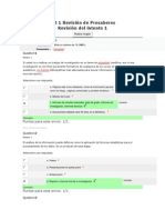 Evaluaciones Unidad 1corregidas_tecnicas de Investigacion_unad 2013