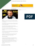 Πέθανε ο δημοσιογράφος Γιάννης Καλαμίτσης - Ειδήσεις - Ελλάδα
