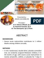 Antibiotics as Part of the Management.pptx
