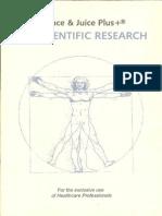 JP the Scientific Research