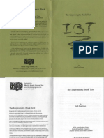 Josh Zandman - The Impromptu Book Test.pdf