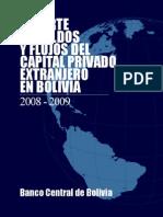 Reporte 2010 Rsfvpe