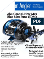 The Asian Angler - November 2013 Digital Issue - Malaysia - English