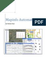 Mapinfo Automator