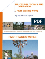River Structural Works 