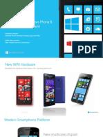 1. MEA DPE Internship – Intro to WP8 Dev